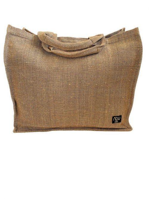 reusable shopper bag